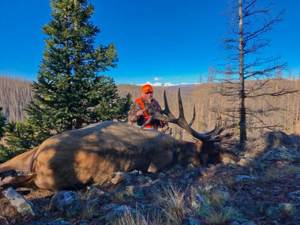 Welcome to Long Ridge Outfitters in Creede, CO
