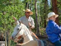 horseback riding creede colorado 02
