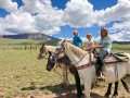 horseback riding creede colorado 04