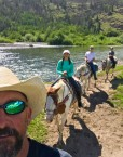horseback riding creede colorado 07