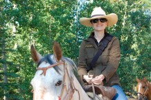 horseback riding creede colorado 09